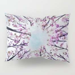 Canopy Pillow Sham