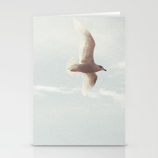 The Birds #3 Stationery Cards