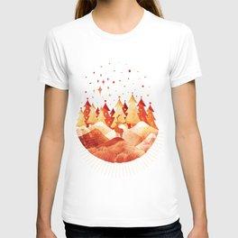 The Spirit T-shirt