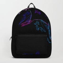 Disco Inferno Backpack