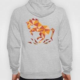 Dancing Mustang // Digital // Illustration Hoody