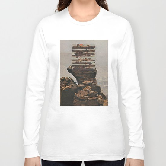 Err Tha Ka Wake Long Sleeve T-shirt