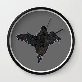 Fledgling; Wall Clock