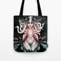 She Tote Bag