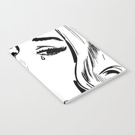 bad romance Notebook