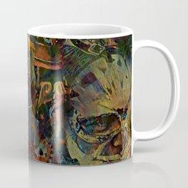 Dryden Coffee Mug