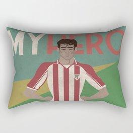 MY HERO - 20 URZAIZ - ZEROSTILE FACTORY Rectangular Pillow