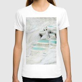 Pamukkale T-shirt