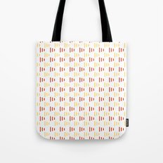 Summer flags Tote Bag