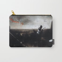 hotter than hell Carry-All Pouch