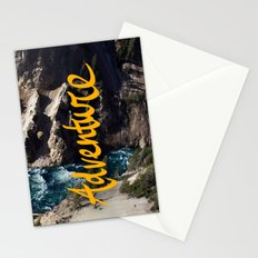 Adventure River Stationery Cards