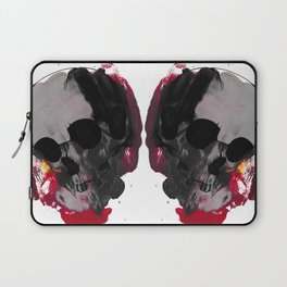 Off with my head Laptop Sleeve