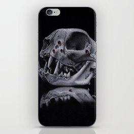 Pestilence iPhone Skin