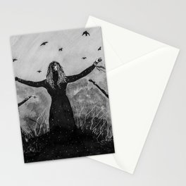 Norns Stationery Cards