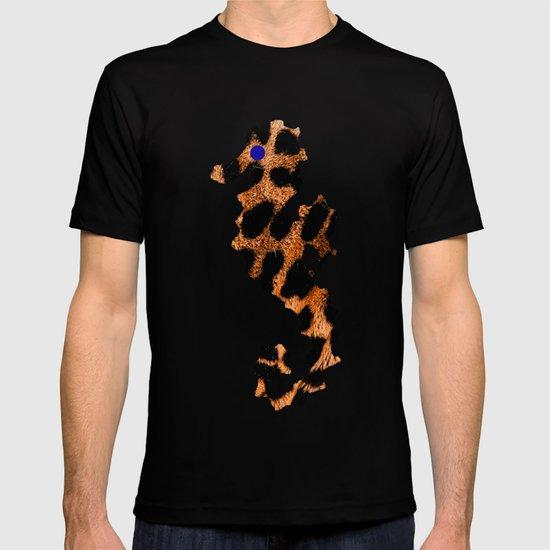 SEA LEOPARD T-shirt