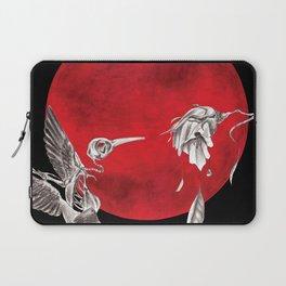 Revived Hummingbird Laptop Sleeve