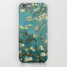 Amendoeira em flor iPhone 6s Slim Case