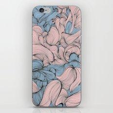 In Mixed Company iPhone & iPod Skin