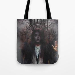 Aghast Tote Bag