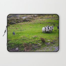 The Sheep Dogs Laptop Sleeve