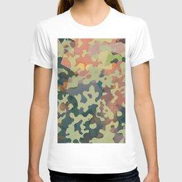 Camouflage XXXXV T-shirt