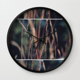 Lookout Mountain  Wall Clock