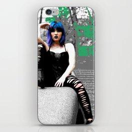 City Tough iPhone Skin