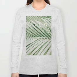 Natural Background 47 Long Sleeve T-shirt