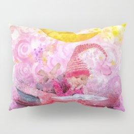 Little Reader Pillow Sham
