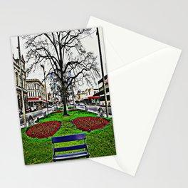 City of Ballarat - Australia. Stationery Cards