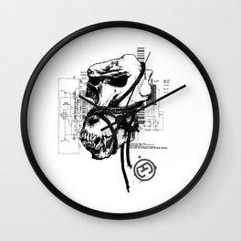 Echo Gear - Nitrate Wall Clock