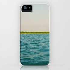 Force of Nature iPhone (5, 5s) Slim Case