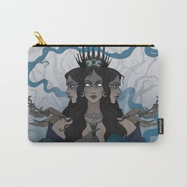 Hecate Triple form Carry-All Pouch