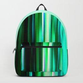 Tropical Waterfall Backpack