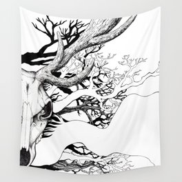 The Erl-King Wall Tapestry