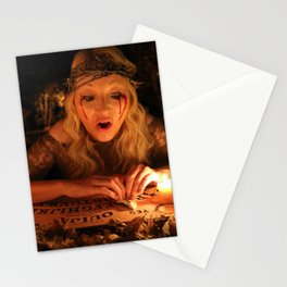 "VAMPLIFIED ""The Ouija Board"" Stationery Cards"