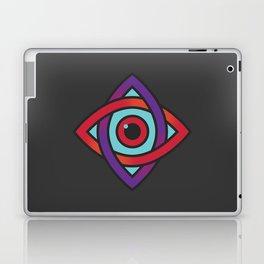 Bifocal Laptop & iPad Skin