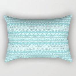 Indian Designs 219 Rectangular Pillow