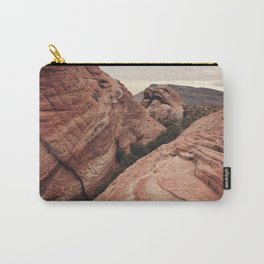 Desert mountain Carry-All Pouch