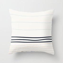 Coit Pattern 73 Throw Pillow