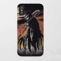 The GrimmDigger iPhone X Slim Case