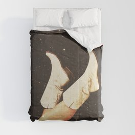 These Boots - Space Comforters