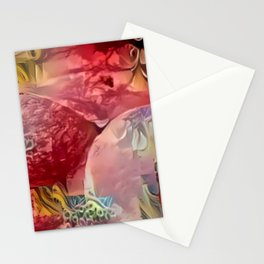 In Shape 96 Stationery Cards