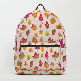 Automn Backpack