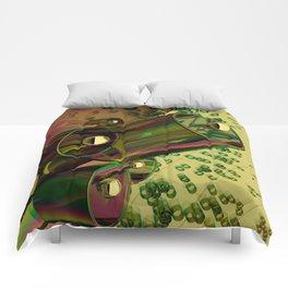 LIKI TIKI Comforters