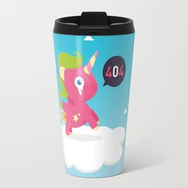 Oups...404! Travel Mug
