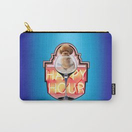 Happy Hour Carry-All Pouch