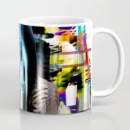 Sicksicksick Coffee Mug