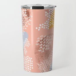 Cake Shop Travel Mug