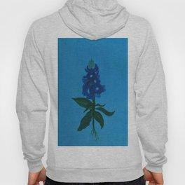 Blue Bonnet Hoody